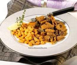 haricot de mouton aux pommes de terre